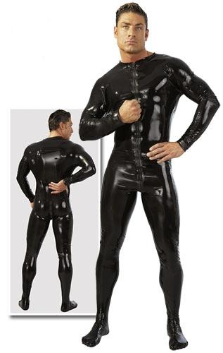 Costum latex